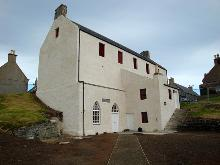Salmon House - Portsoy, Banff