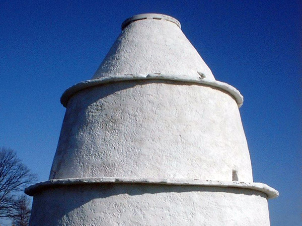 New Elgin Doocot - Elgin, Moray