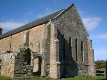 Fearn Abbey - Moray