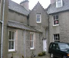 Ballindalloch Castle Speyside Morayshire