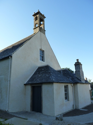 Cromarty East Church
