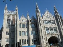 Marischal College - Aberdeen City