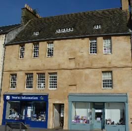 LTM Consultancy, Law's Close, 341D High Street, Kirkcaldy, Fife, KY1 1JN, U.K.
