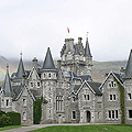 Ardverikie House - Loch Laggan - Castles and Country Houses