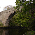 The Brig O' Balgownie - Aberdeen - Bridges and Viaducts