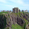 Dunnottar Castle - Stonehaven - Masonry Consolidation and Stabilisation