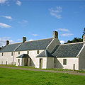 Garvamore Barracks - Inverness-shire - Cottages and Steadings