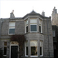 Hamilton Place - Aberdeen - Townhouses and Terraces