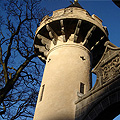 Powis Gate Towers - Aberdeen - Public Buildings