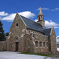 Private Chapel - Scottish Highlands - Masonry Consolidation and Stabilisation