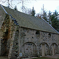 The Stables, Brodie Castle - Forres - Cottages and Steadings