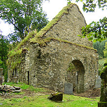 Ecclesiastical Buildings - Kilmorie Chapel