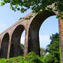 Bridges and Viaducts - Edinkillie Viaduct