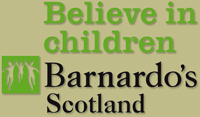 Believe in children - Barnardo's Scotland